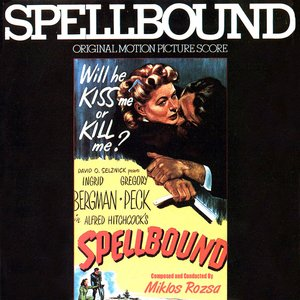 Image for 'Spellbound'