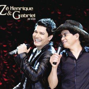 Immagine per 'Zé Henrique & Gabriel (Ao vivo)'