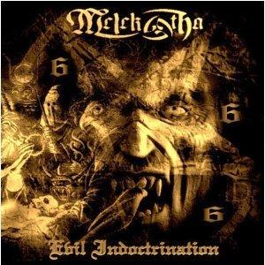 Image for 'Evil Indoctrination'