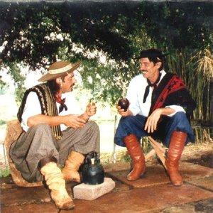 Image for 'José Cláudio Machado e Luiz Marenco'
