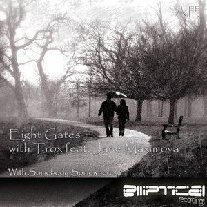 Image for 'Eight Gates with Trox & Jane Maksimova'