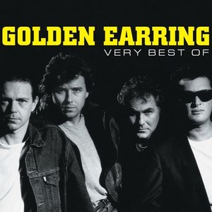 Image for 'The Very Best Of Golden Earring'