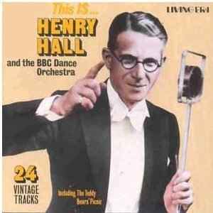 Image for 'Henry Hall & The BBC Dance Orchestra'