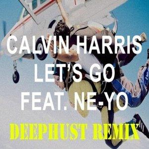 Bild för 'Calvin Harris ft. Ne-Yo - Let's Go (DeepHust Bootleg)'