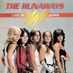 Imagen de 'Live In Japan'