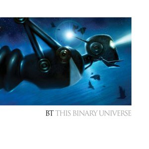 Image for 'This Binary Universe'