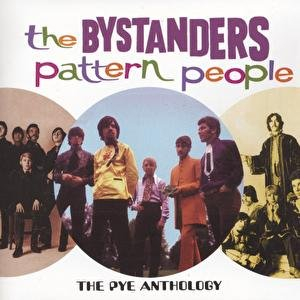 Image for 'Pattern People: The Pye Anthology'