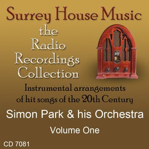 Image for 'Simon Park & His Orchestra, Volume One'