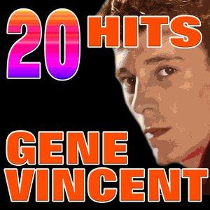 Image for '20 Hits Gene Vincent Jezebel (The Good Times)'