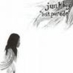 Image for 'Lost Parade'