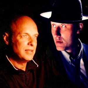 Image for 'Brian Eno/Jah Wobble'