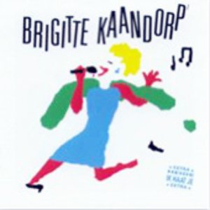 Image for 'Brigitte Kaandorp'