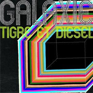 Image for 'Tigre et diesel'