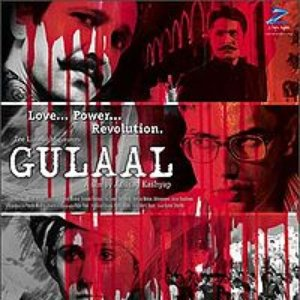 Image for 'Gulaal'