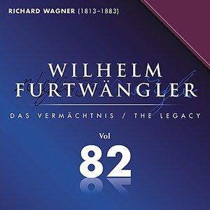Image for 'Wilhelm Furtwaengler Vol. 82'