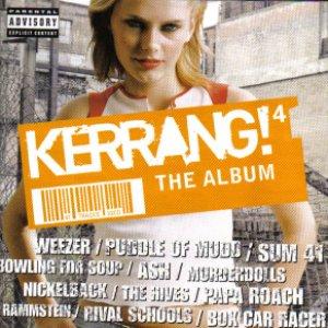 Image for 'Kerrang! The Album, Volume 4 (disc 1)'
