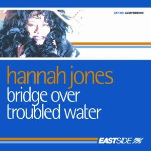 Image for 'Bridge over Troubled Waters'