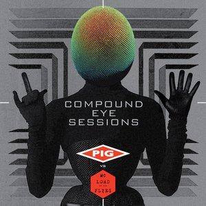 Immagine per 'Compound Eye Sessions'