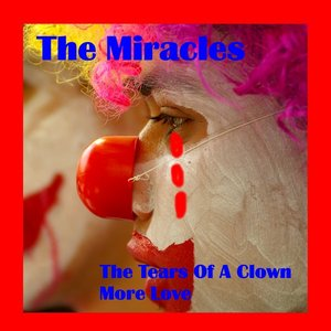 Image for 'The Tears of a Clown'