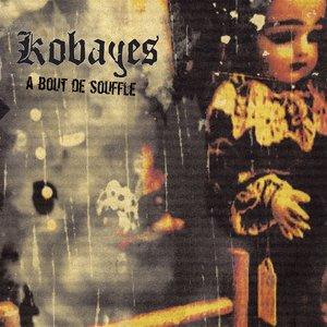 Image for 'A bout de souffle'