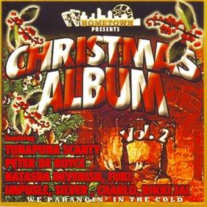 Bild für 'Christmas Album'