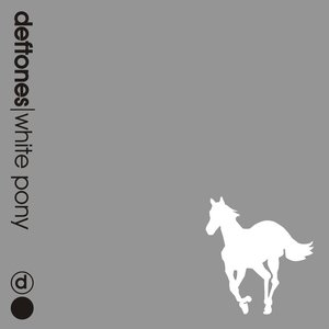 Image for 'White Pony'