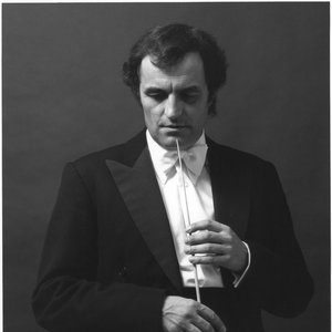 Image for 'Philharmonia Orchestra & Charles Dutoit'