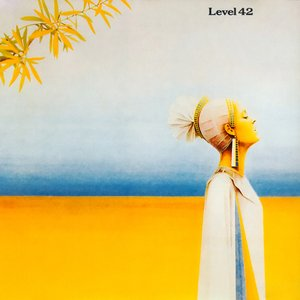 Image for 'Level 42'