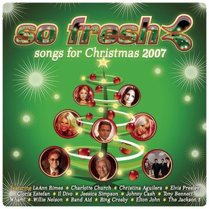 Image for 'So Fresh - Songs For Christmas 2007'