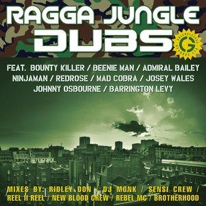 Bild för 'Ragga Jungle Dubs'