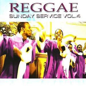 Image for 'Reggae Sunday Service Vol.4'