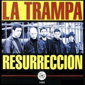 Image for 'Resurrección'