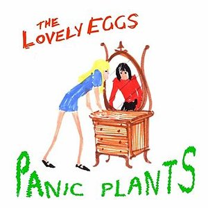 Image for 'Panic Plants'