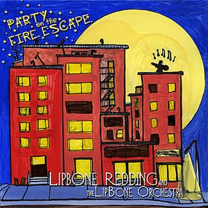 Image for 'Party On the Fire Escape'