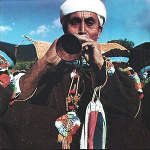 Image for 'Master Musicians of Jajouka'