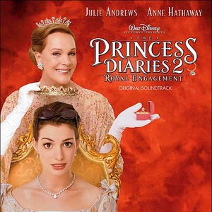 Image for 'The Princess Diaries 2'