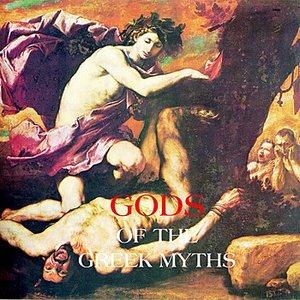 Image for 'Gods of the Greek Myths'