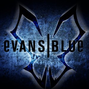 Image for 'Evans Blue'