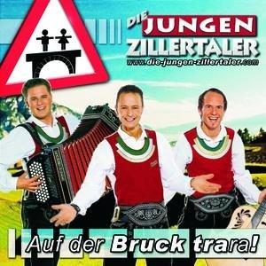 Image for 'Auf der Bruck Trara'