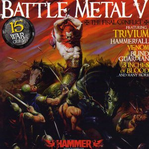 Image pour 'Metal Hammer: Battle Metal V: The Final Conflict'