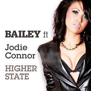 Image for 'Higher State (feat. Jodie Connor)'
