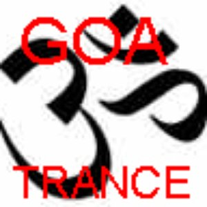 Image for 'Goa Trance'