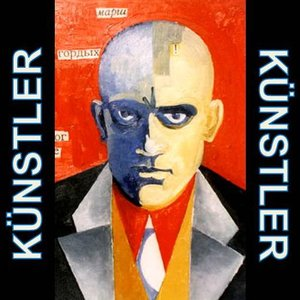 Image for 'Kunstler'