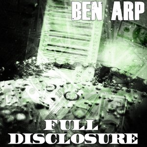 Image for 'Full Disclosure'