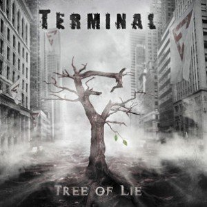 Image for 'Tree of lie'