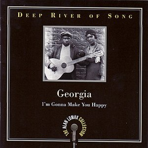 Image for 'Deep River of Song: Georgia'