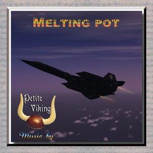 Immagine per 'MELTING POT'