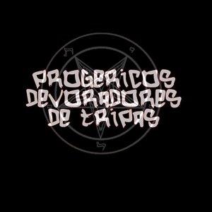 Image for 'Progéricos Devoradores de Tripas'