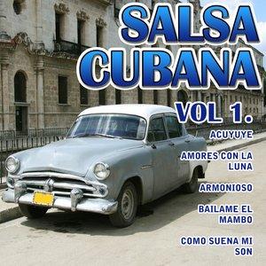 Image pour 'Salsa Cubana Vol.1'