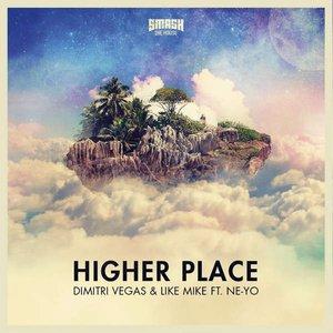 Imagen de 'Higher Place'